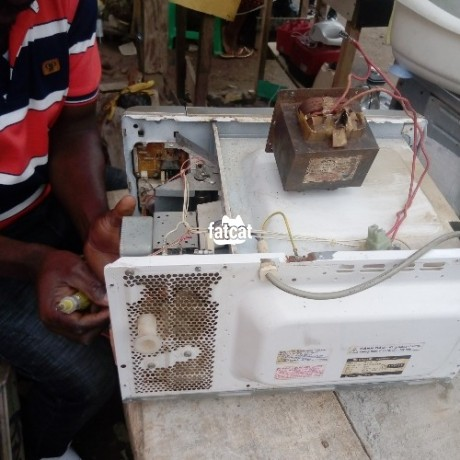 Classified Ads In Nigeria, Best Post Free Ads - repair-service-of-all-kinds-of-electric-equipment-big-1