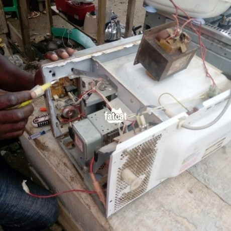 Classified Ads In Nigeria, Best Post Free Ads - repair-service-of-all-kinds-of-electric-equipment-big-2