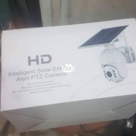 Classified Ads In Nigeria, Best Post Free Ads - 4g-solar-powered-cctv-camera-big-1