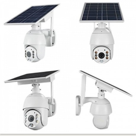 Classified Ads In Nigeria, Best Post Free Ads - 4g-solar-powered-cctv-camera-big-3