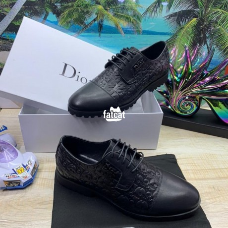 Classified Ads In Nigeria, Best Post Free Ads - original-shoes-for-men-big-0