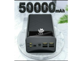 50000mAh Super Fast Power Bank in Lagos for Sale
