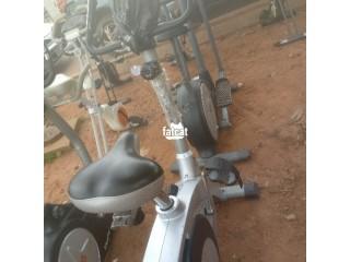 Eunsung Magnetic Bike