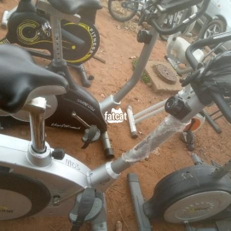 Classified Ads In Nigeria, Best Post Free Ads - eunsung-magnetic-bike-big-1