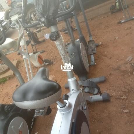 Classified Ads In Nigeria, Best Post Free Ads - eunsung-magnetic-bike-big-0