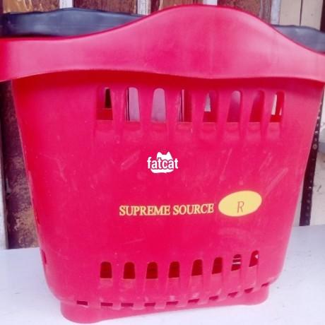 Classified Ads In Nigeria, Best Post Free Ads - supermarket-basket-trolley-big-0