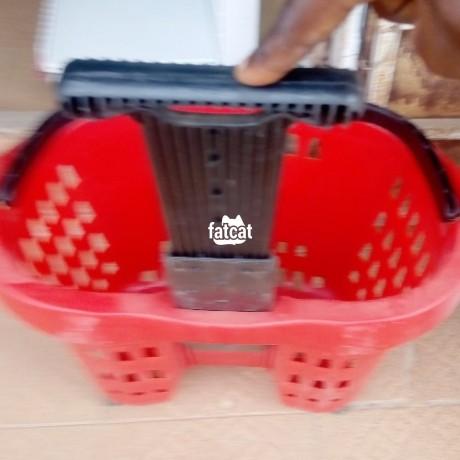 Classified Ads In Nigeria, Best Post Free Ads - supermarket-basket-trolley-big-2
