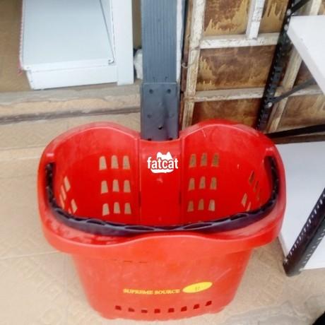 Classified Ads In Nigeria, Best Post Free Ads - supermarket-basket-trolley-big-1