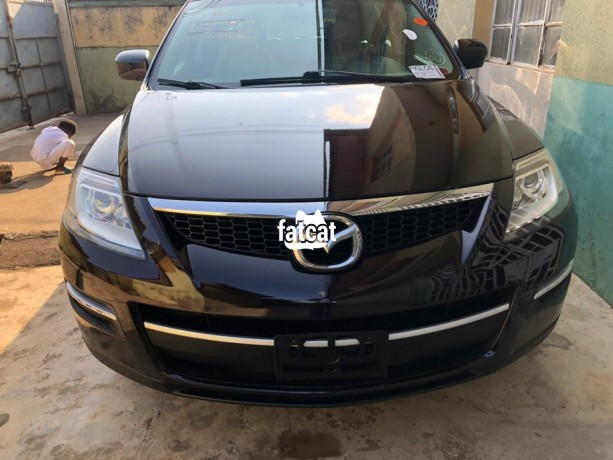 Classified Ads In Nigeria, Best Post Free Ads - used-mazda-cx-9-2009-in-lagos-for-sale-big-0