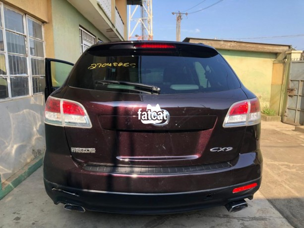 Classified Ads In Nigeria, Best Post Free Ads - used-mazda-cx-9-2009-in-lagos-for-sale-big-2