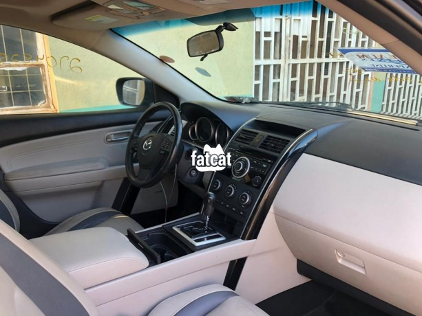 Classified Ads In Nigeria, Best Post Free Ads - used-mazda-cx-9-2009-in-lagos-for-sale-big-1