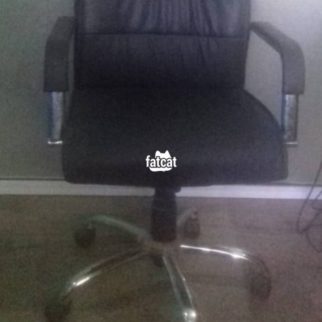 Classified Ads In Nigeria, Best Post Free Ads - quality-office-chair-big-1