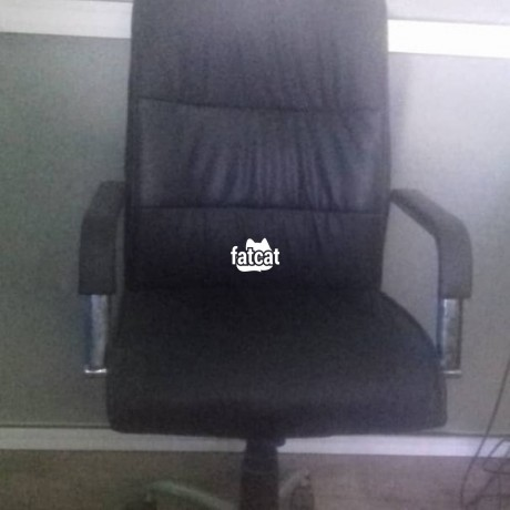 Classified Ads In Nigeria, Best Post Free Ads - quality-office-chair-big-0
