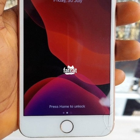 Classified Ads In Nigeria, Best Post Free Ads - apple-iphone-8-plus-big-0
