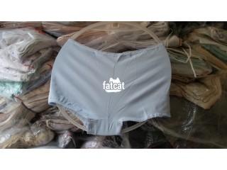 Turkish Female Boxers Pant