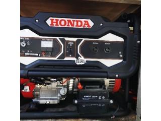 Classified Ads In Nigeria, Best Post Free Ads -Honda Generator in Wuse, Abuja for Sale