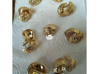 Pure 22 Carat Gold in Lagos for Sale