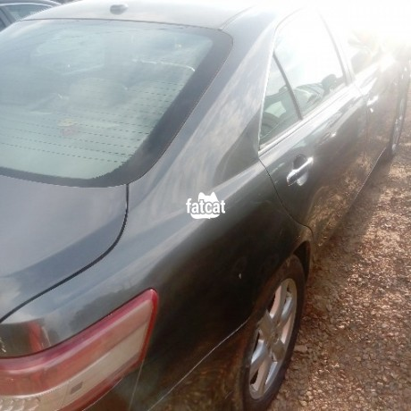 Classified Ads In Nigeria, Best Post Free Ads - used-toyota-camry-2010-big-3