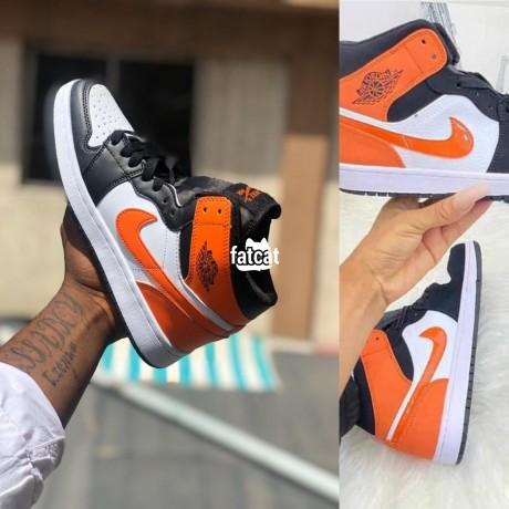 Classified Ads In Nigeria, Best Post Free Ads - nike-jordan-sneakers-big-0