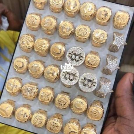 Classified Ads In Nigeria, Best Post Free Ads - 18-karat-pure-real-gold-jewelries-big-3