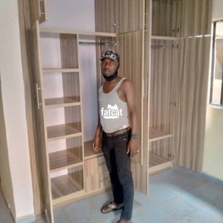 Classified Ads In Nigeria, Best Post Free Ads - contact-me-for-wardrobe-carpentry-services-big-0