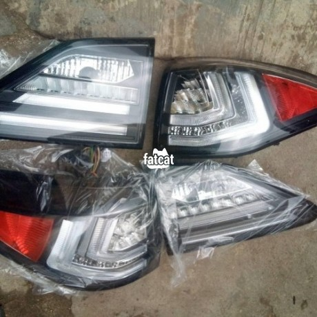 Classified Ads In Nigeria, Best Post Free Ads - back-light-for-lexus-rx350-2021-big-0