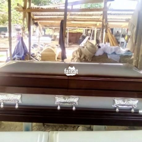 Classified Ads In Nigeria, Best Post Free Ads - coffins-big-2