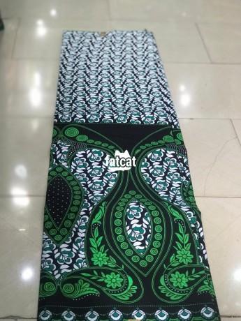 Classified Ads In Nigeria, Best Post Free Ads - ankara-material-in-ikeja-lagos-for-sale-big-2
