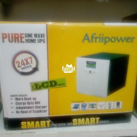 Classified Ads In Nigeria, Best Post Free Ads - smart-2kva-24v-inverter-big-0