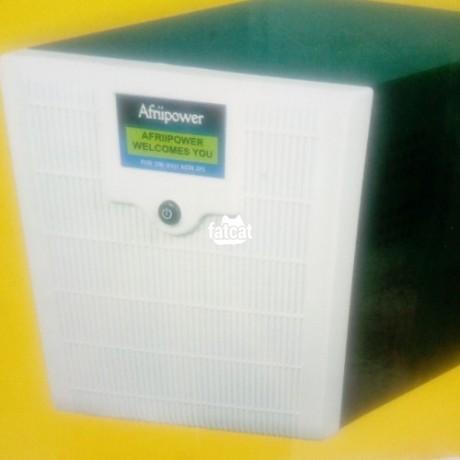 Classified Ads In Nigeria, Best Post Free Ads - smart-2kva-24v-inverter-big-2
