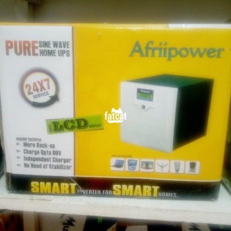Classified Ads In Nigeria, Best Post Free Ads - smart-2kva-24v-inverter-big-1