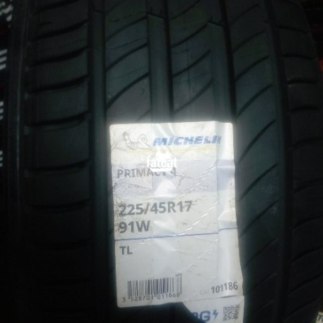 Classified Ads In Nigeria, Best Post Free Ads - michelin-tyres-big-0