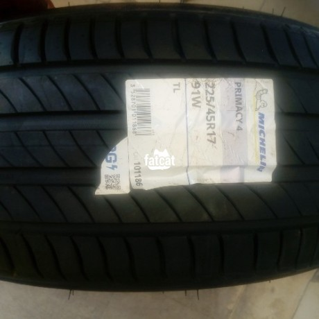 Classified Ads In Nigeria, Best Post Free Ads - michelin-tyres-big-2