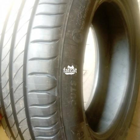 Classified Ads In Nigeria, Best Post Free Ads - michelin-car-tyre-big-1