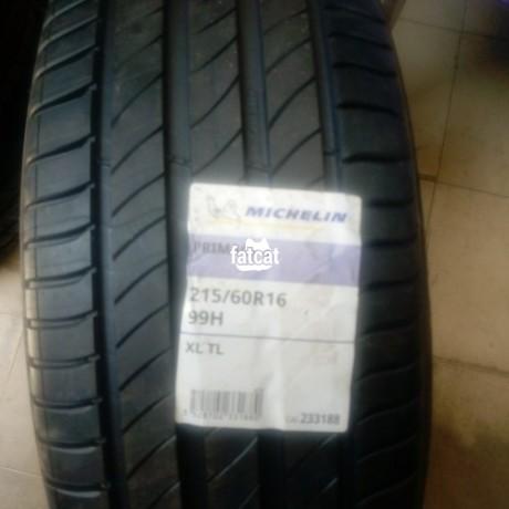 Classified Ads In Nigeria, Best Post Free Ads - michelin-car-tyre-big-0