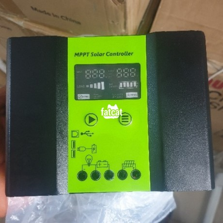 Classified Ads In Nigeria, Best Post Free Ads - mppt-charge-controller-big-0