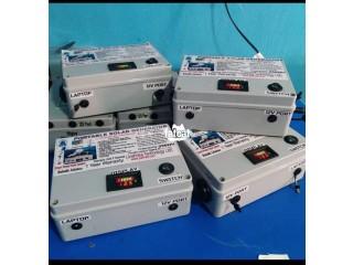 80000mAH Laptop Power Bank