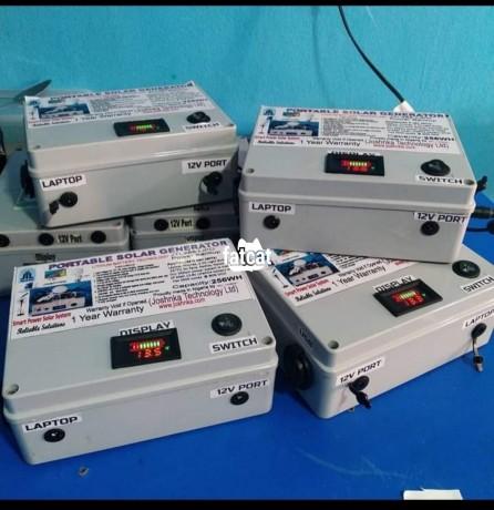 Classified Ads In Nigeria, Best Post Free Ads - 80000mah-laptop-power-bank-big-0