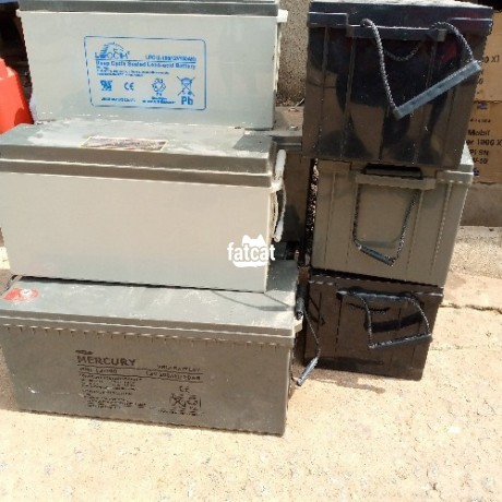 Classified Ads In Nigeria, Best Post Free Ads - we-buy-condemned-inverter-battery-big-0