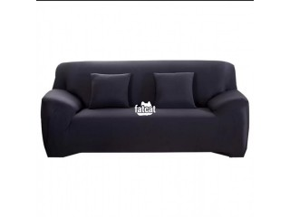 Stretchy Sofa Cover in Surulere, Lagos for Sale
