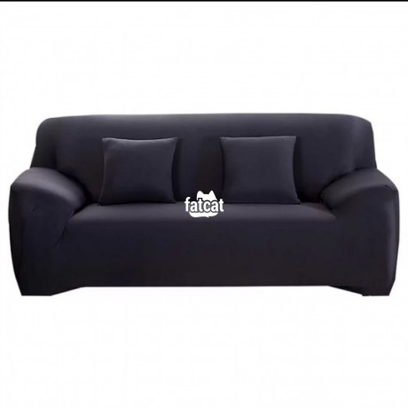 Classified Ads In Nigeria, Best Post Free Ads - stretchy-sofa-cover-in-surulere-lagos-for-sale-big-0
