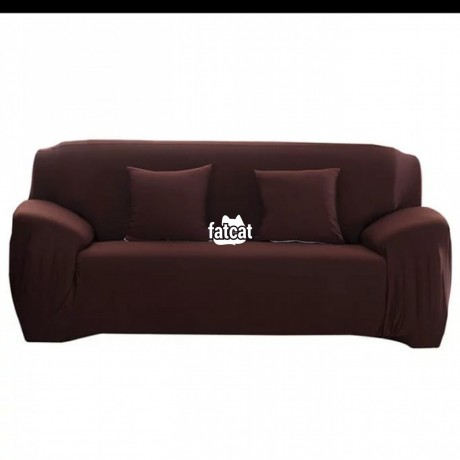 Classified Ads In Nigeria, Best Post Free Ads - stretchy-sofa-cover-in-surulere-lagos-for-sale-big-4