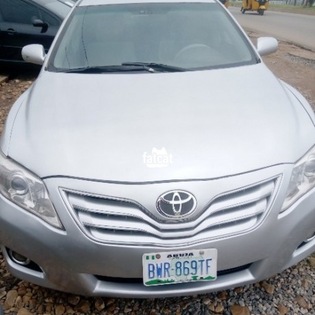 Classified Ads In Nigeria, Best Post Free Ads - used-toyota-camry-2016-big-0