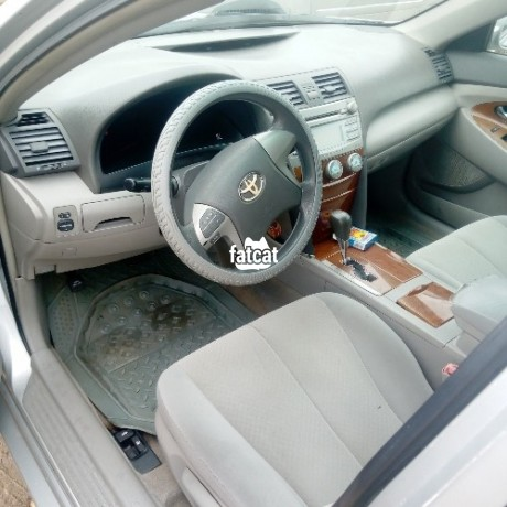 Classified Ads In Nigeria, Best Post Free Ads - used-toyota-camry-2016-big-2