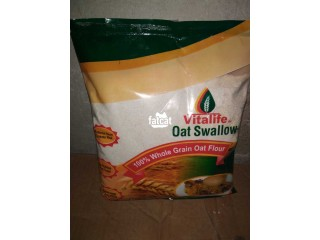 1.4kg Oat Flour in Ikeja, Lagos for Sale