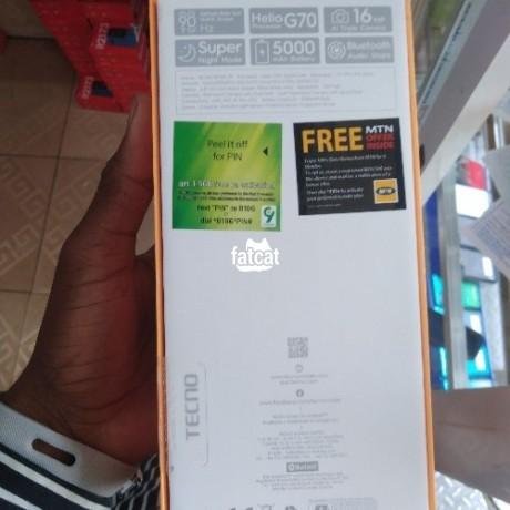 Classified Ads In Nigeria, Best Post Free Ads - tecno-spark-7p-big-2