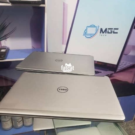Classified Ads In Nigeria, Best Post Free Ads - foreign-used-dell-latitude-e7440-intel-cori5-laptop-big-3