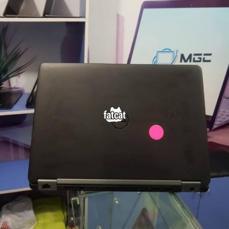 Classified Ads In Nigeria, Best Post Free Ads - foreign-used-dell-latitude-e7270-intel-cori5-laptop-big-3