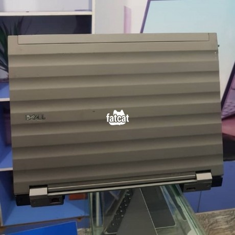 Classified Ads In Nigeria, Best Post Free Ads - foreign-used-dell-precision-m4400-laptop-big-2