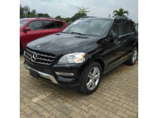 Used Mercedes M Class 2015 in Owerri, Imo for Sale